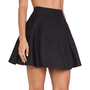 Kate Spade Revolve Lula Flare A Line Skirt Size 0